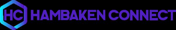 Hambaken Connect Logo